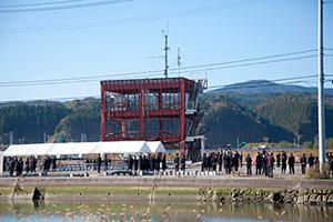 20131102防災庁舎慰霊祭
