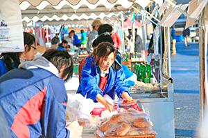 20140127寒鱈まつり福興市
