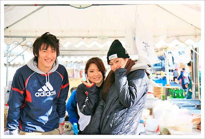 20140127寒鱈祭り福興市レポート