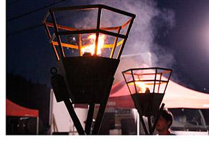 20130828かがり火祭り福興市