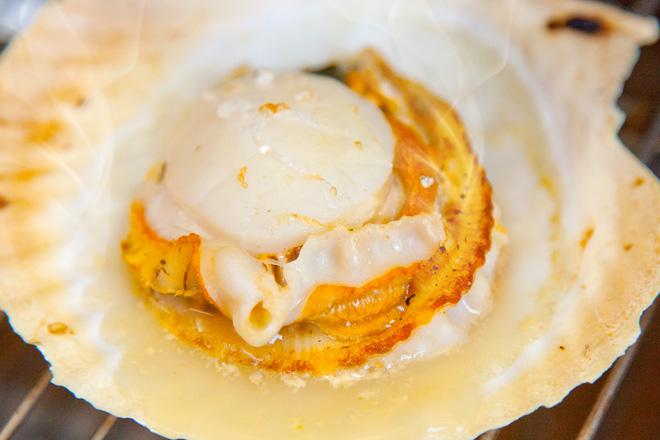 ホタテの美味しい焼き方(その3)〜調味料はあくまでも「脇役」に徹せよ〜