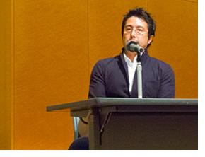 第10回OSMC(オンラインショップマスターズクラブ)最優秀実践者賞受賞 山内恭輔