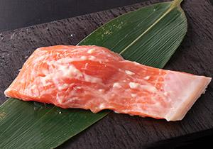 銀鮭二段仕込み 塩麹・酒粕(1切)