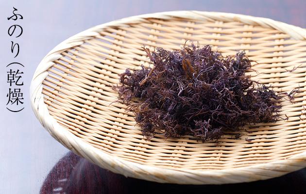 神割ふのり(乾燥布海苔)