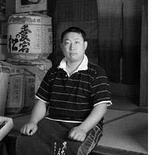 新澤醸造店 社長兼杜氏 新澤巖夫氏