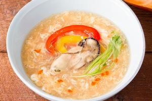 レシピ ピクルス液で作るサンラータン