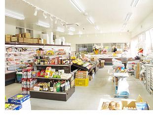 現在の山内鮮魚店