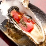 <レシピ>生牡蠣(カキ)のカクテルソース添え