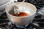 牡蠣の佃煮レシピ2