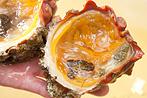 <レシピ>殻付きホヤの剥き方