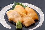 殻付きホヤのさばき方レシピ8〜甘みのある宮城県産の真ホヤはまさに絶品です。ぜひお刺身でお楽しみください〜