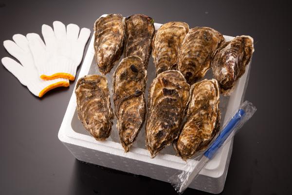 殻付き牡蠣(かき)のむき方・さばき方レシピ57