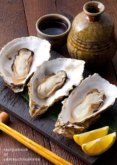 蒸し牡蠣の作り方(お鍋編)