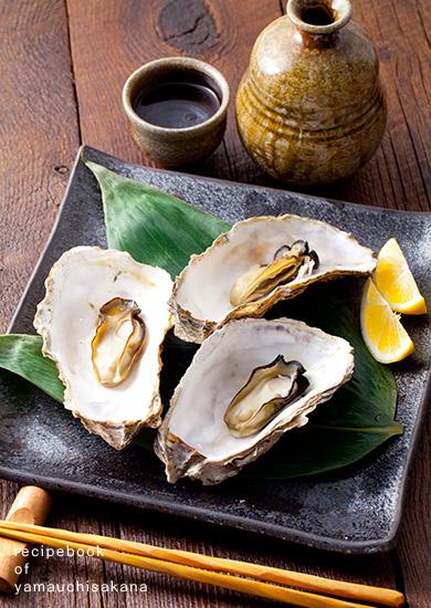 "<p class=""sTitl"">2015年10月17日</p> 牡蠣の焼き方(七輪・炭火焼編)"