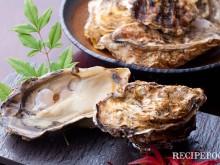 殻付き牡蠣のむき方・開け方