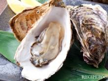 殻付生牡蠣(かき)の保存方法