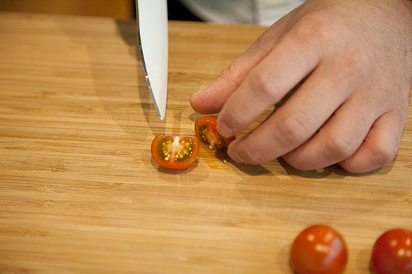 茎わかめと豆のマリネの作り方4