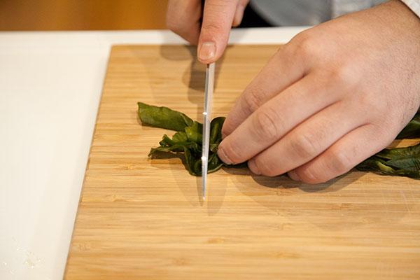 茎わかめと豆のマリネの作り方1