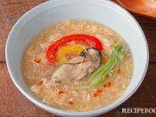 ピクルス液を使った酸辣湯(サンラータン)作り方レシピ