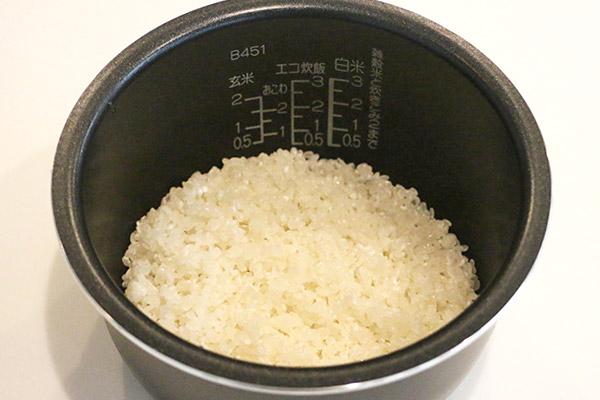 秋鮭 イクラ はらこ飯 レシピ